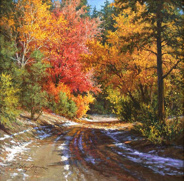 Paintings of Autumn Scenes Paintings L1000 Jpg Autumn